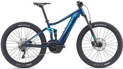 "Product image for Liv Embolden E+ 1 27.5"" 2019 - Electric Mountain Bike"