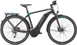Product image for Giant Explore E+ 1 2019 - Electric Hybrid Bike
