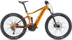 "Product image for Giant Stance E+ 1 27.5""+ 2019 - Electric Mountain Bike"
