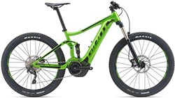 "Product image for Giant Stance E+ 2 27.5""+ 2019 - Electric Mountain Bike"