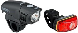 Product image for NiteRider Mako 250/Cherrybomb 35 Combo Light Set