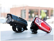 Product image for NiteRider Swift 500/Sabre 80 Combo Light Set
