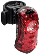 Product image for NiteRider Sentinel 250 Rear Light