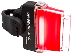 Product image for NiteRider Sentry Aero 260 Rear Light