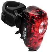 Product image for NiteRider Solas 250 Rear Light