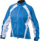 Deflect Hybrid Womens Windproof Jacket