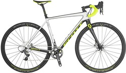 Product image for Scott Addict CX RC 2019 - Cyclocross Bike