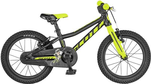 Scott Scale 16w 2019 - Kids Bike