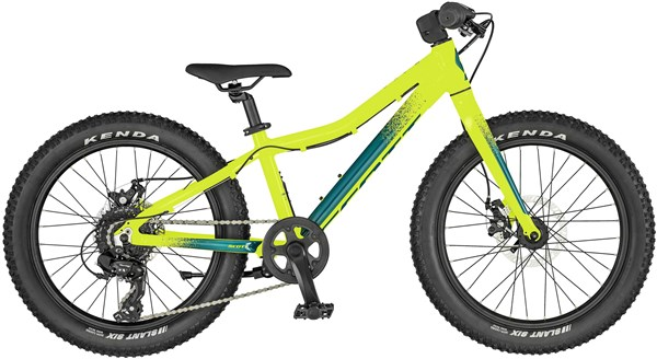 Scott Roxter 20w 2019 - Kids Bike