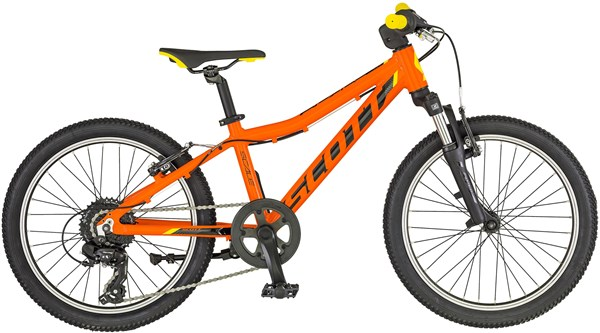 Scott Scale 20w 2019 - Kids Bike