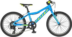 Product image for Scott Scale Rigid Fork 20w 2019 - Kids Bike