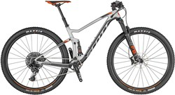 Product image for Scott Spark 930 29er Mountain Bike 2019 - Full Suspension MTB
