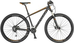 "Product image for Scott Aspect 730 27.5"" Mountain Bike 2019 - Hardtail MTB"