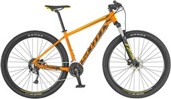 "Product image for Scott Aspect 740 27.5"" Mountain Bike 2019 - Hardtail MTB"