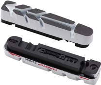 Product image for BBB CarbStop 4 in 1 Carbon High Perf. Brake Pads