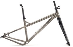 Product image for Genesis Tarn Ti Frameset