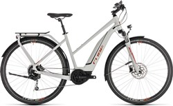 Product image for Cube Touring Hybrid 500 Womens 2019 - Electric Hybrid Bike