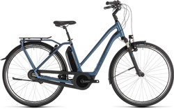 Product image for Cube Town Hybrid EXC 500 Womens 2019 - Electric Hybrid Bike