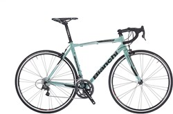 Product image for Bianchi Via Nirone 7 Xenon - Nearly New - 55cm 2018 - Road Bike