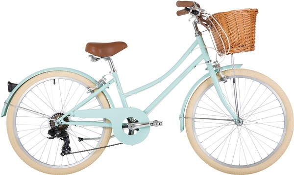 Bobbin Gingersnap 24w - Nearly New - 2017 Junior Bike