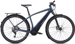 Specialized Turbo Vado 5.0 2019 - Electric Hybrid Bike