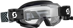 Product image for Scott Hustle X MX WFS Goggles