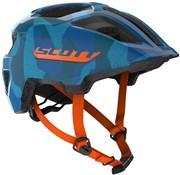 Product image for Scott Spunto Helmet Junior