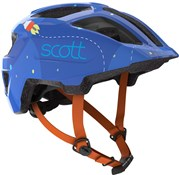 Product image for Scott Spunto Helmet Kids