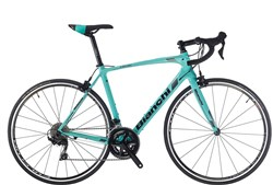 Product image for Bianchi Intenso Tiagra 2019 - Road Bike