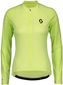 Scott Endurance 10 L/SL Shirt Womens
