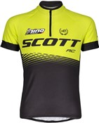 Scott RC Pro S/SL Shirt Junior