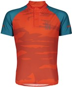 Scott RC Team S/SL Shirt Junior