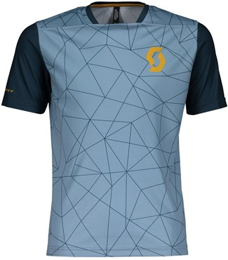 Scott Trail 10 S/SL Shirt Junior
