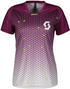 Scott Trail Vertic Pro S/SL Shirt Womens