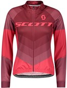 Product image for Scott RC AS L/SL Shirt Womens