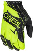 Product image for ONeal Matrix Burnout Youth Gloves
