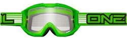Product image for ONeal B1 Flat Goggles