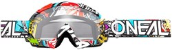 Product image for ONeal B-10 Crank Goggles