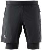 Product image for Salomon Fast Wing TwinSkin Shorts