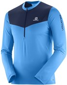 Product image for Salomon Fast Wing HZ Long Sleeve Tee