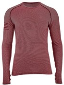 Product image for Salomon Pulse Seamless Long Sleeve Tee