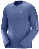 Product image for Salomon Pulse SE Long Sleeve Tee