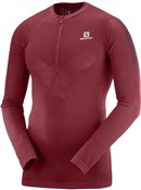 Product image for Salomon Exo Motion HZ Long Sleeve Tee