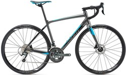 Product image for Giant Contend SL 2 Disc - Nearly New - 2018 Road Bike