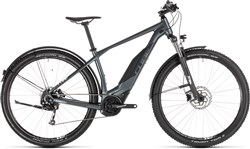 Product image for Cube Acid Hybrid One 500 AllRoad 2019 - Electric Mountain Bike