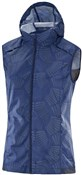 Product image for Salomon Agile Wind Womens Running Vest / Gilet