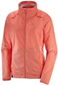 Product image for Salomon Agile Wind Womens Running Jacket
