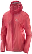 Product image for Salomon Lightning Race WP Waterproof Womens Running Jacket