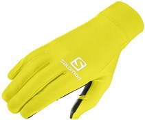 Product image for Salomon Pulse Trail Running Long Finger Gloves