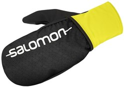 Product image for Salomon Fast Wing Winter Trail Running Long Finger Gloves